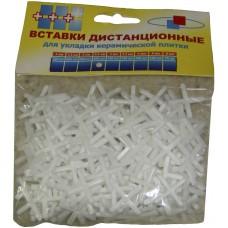 Крестики для плитки (2мм,200шт)