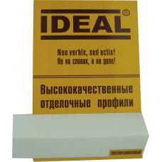 Уголок Ideal Светло-салатный(4х4см)