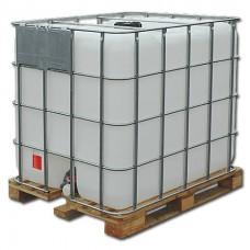 Кубическая емкость (еврокуб) 1000л.