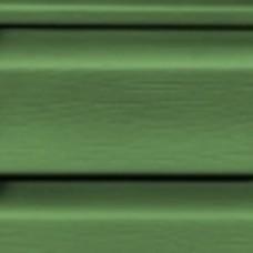 Виниловый сайдинг FineBer зеленый(темно), м2