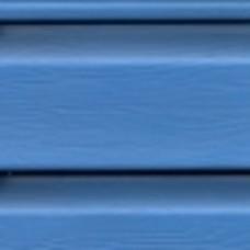 Виниловый сайдинг FineBer синий industrial, м2