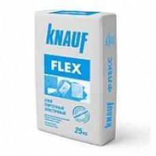 Плиточный клей Кнауф Флекс (FLEX/Флексклебер), 25кг