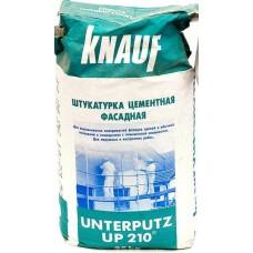 Цементная штукатурка Кнауф Унтерпутц, 25кг