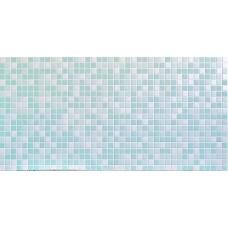 Листовя ПВХ панель (1035 мм * 500 мм) Зеленый микс
