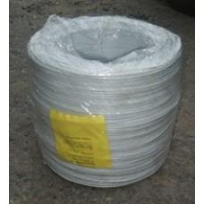Провод для прогрева бетона ПТПЖ (двужильный)