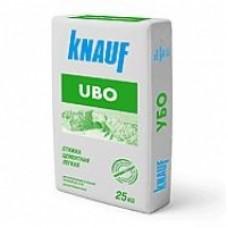 Стяжка цементная легкая Кнауф УБО (Knauf UBO), 25кг