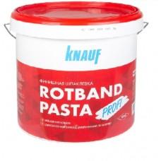 Ротбанд КНАУФ-Паста-готовая шпаклевочная смесь 5 кг.